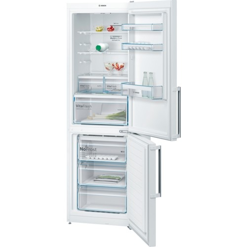 Bosch KGN367WEP Fridge Freezer