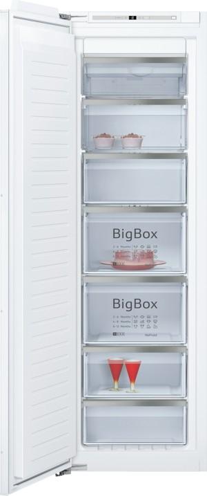 NEFF GI7813E30G Freezer
