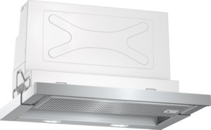 NEFF D46ML54N0B Telescopic Hood