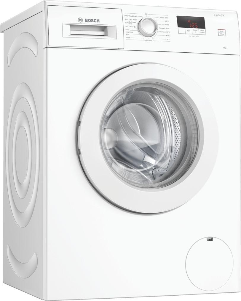 Bosch WAJ28008GB 7kg 1400rpm Washing Machine