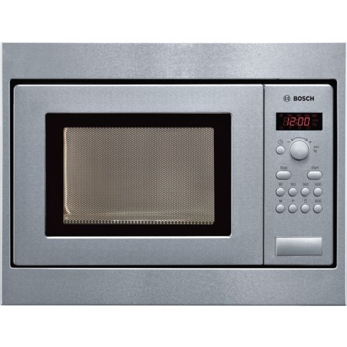 Bosch HMT75M551B Microwave