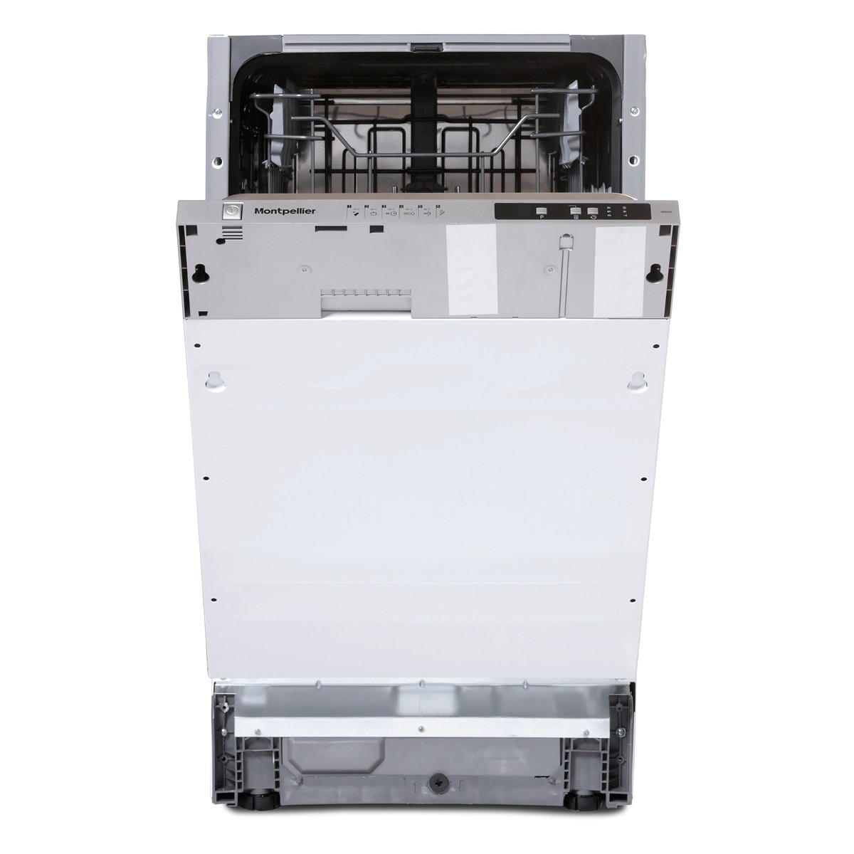 Montpellier MDI455 Slim Line Dishwasher
