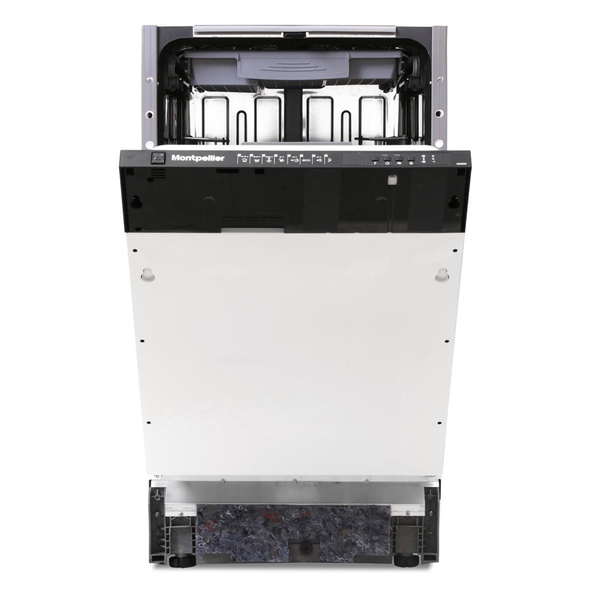 Montpellier MDI505 Slim Line Dishwasher