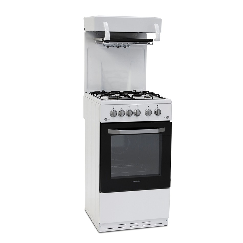 Montpellier MEL50W Cooker