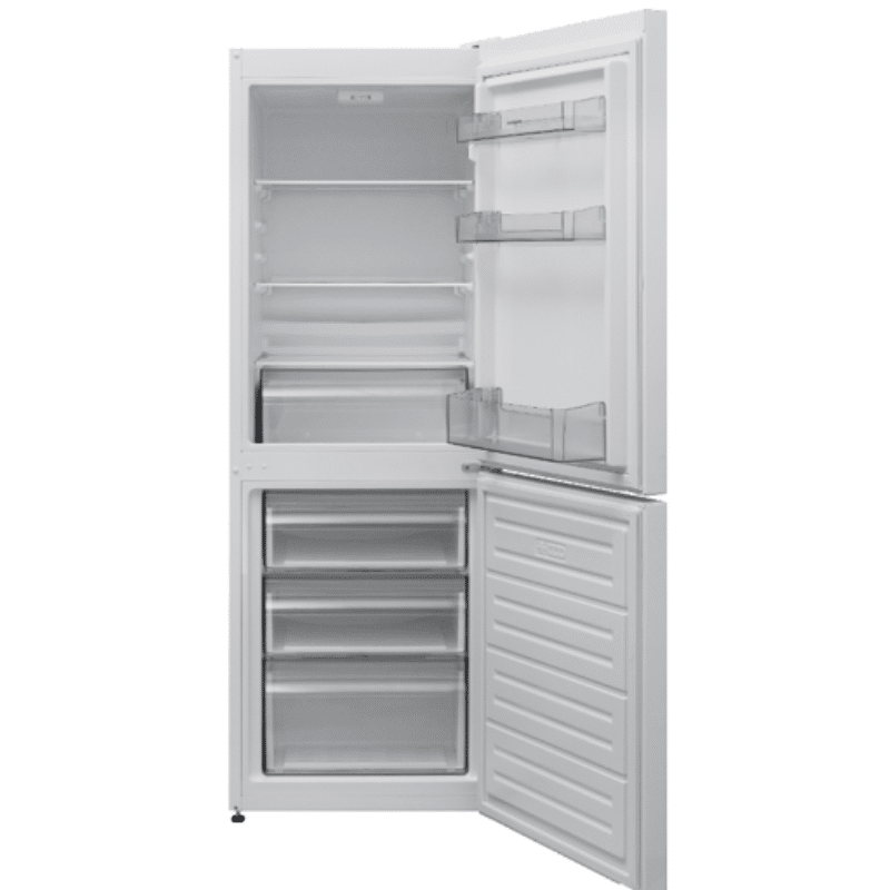 Montpellier MFF153W Fridge Freezer