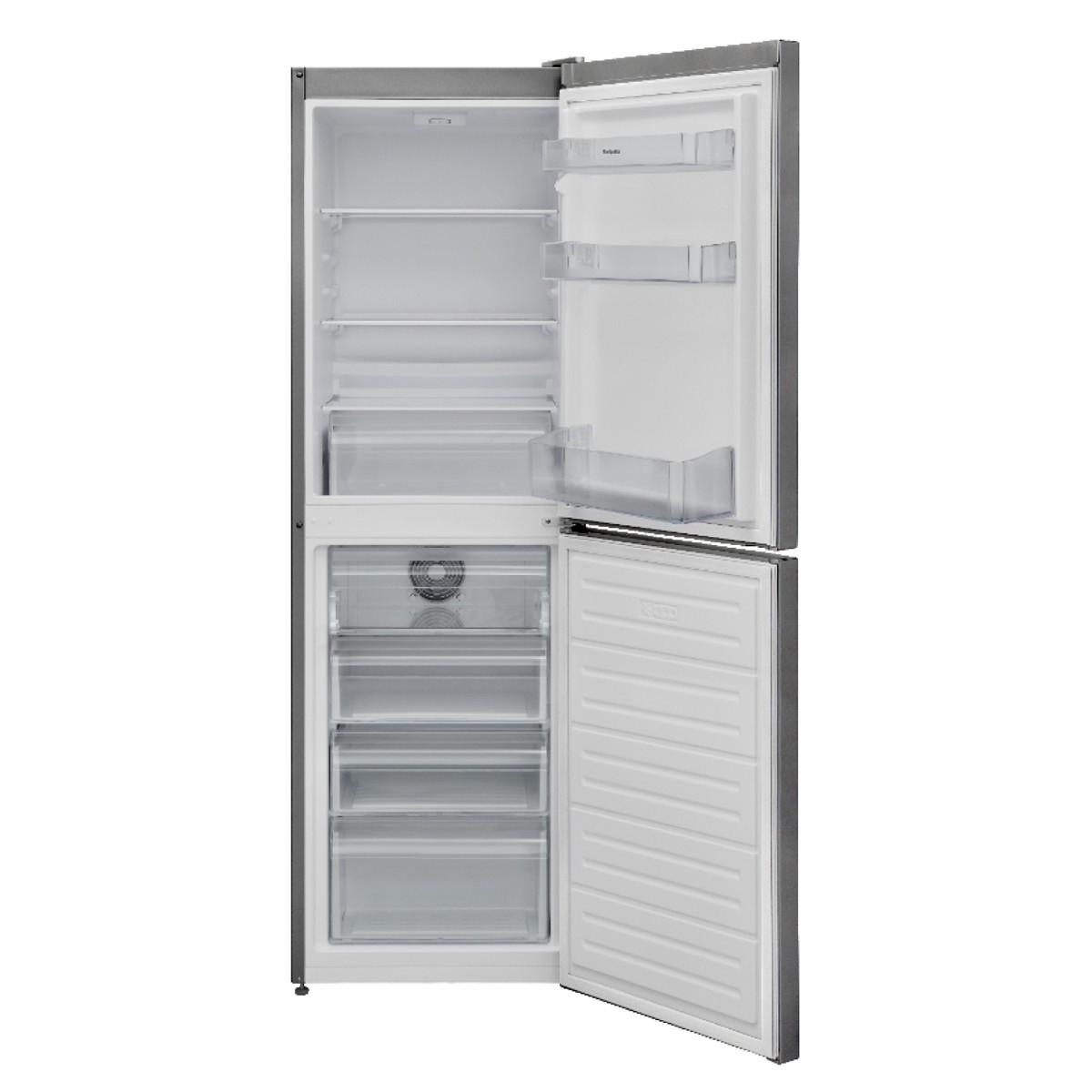Montpellier MFF165S Fridge Freezer