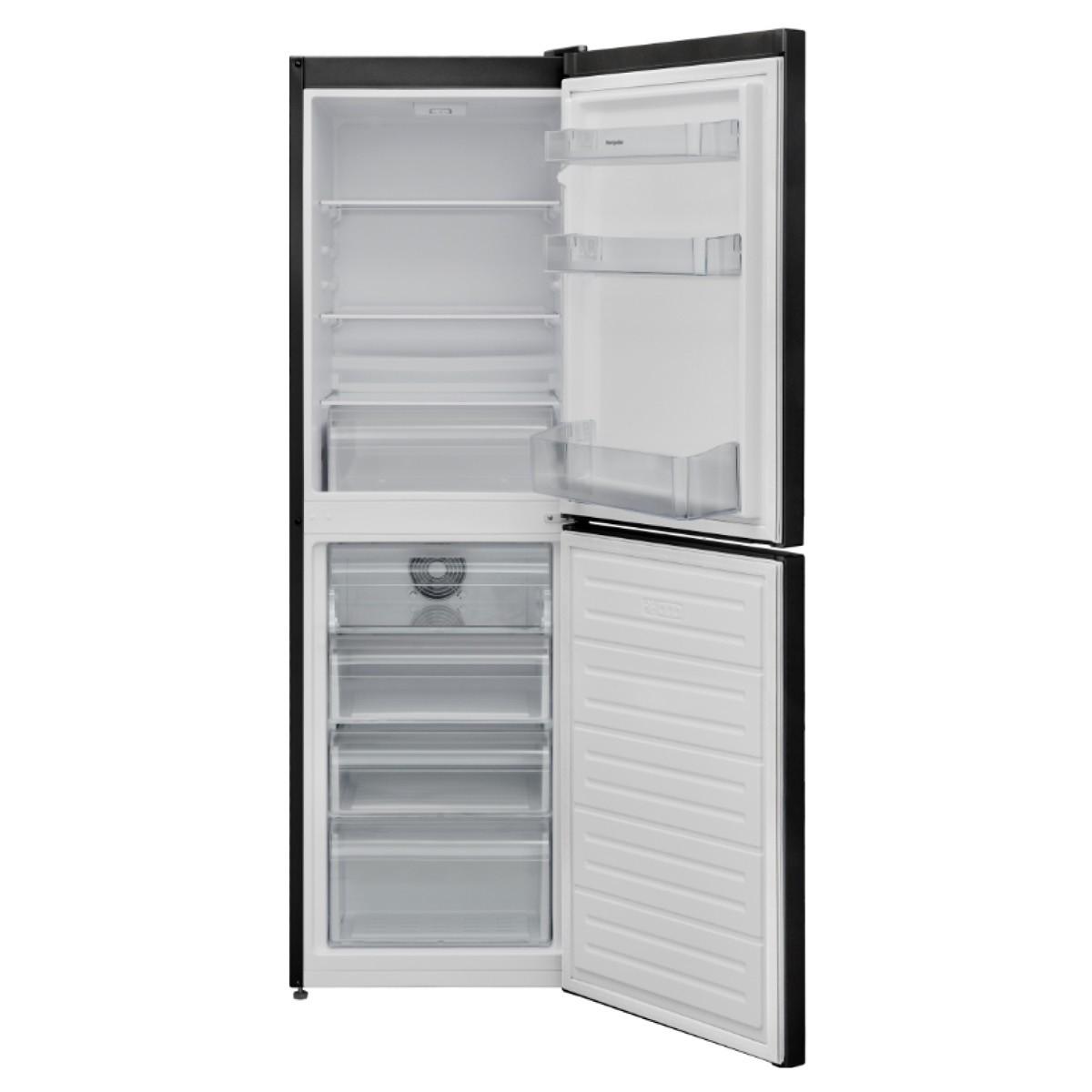 Montpellier MFF165K Fridge Freezer