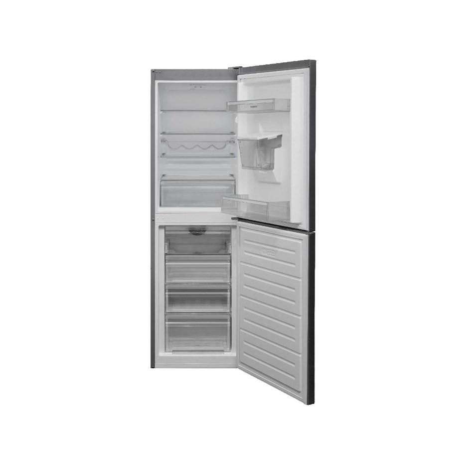 Montpellier MFF184ADX Fridge Freezer