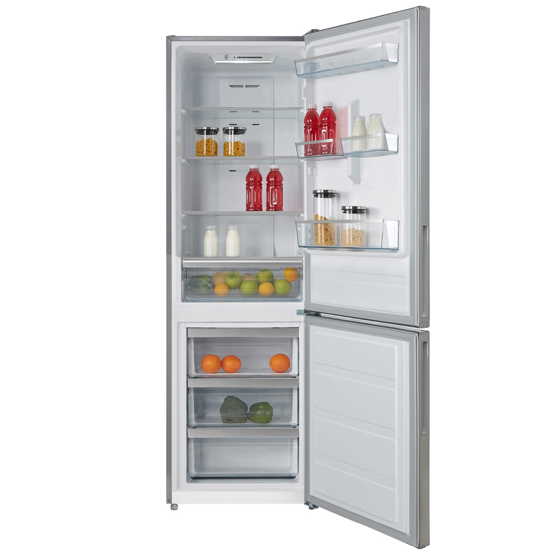 Montpellier MFF18860X Fridge Freezer