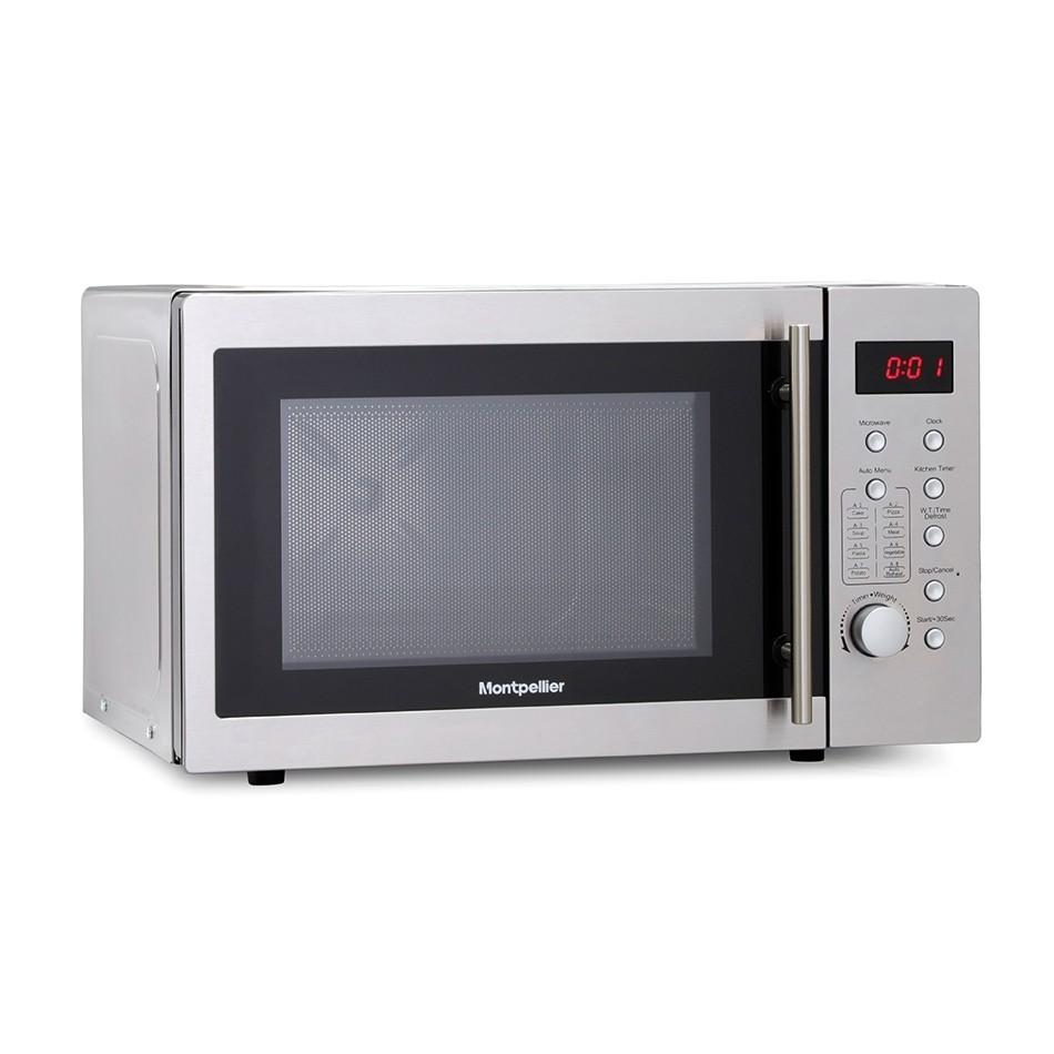 Montpellier MMW21SCS Microwave