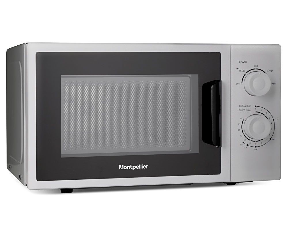 Montpellier MMW21SIL Microwave