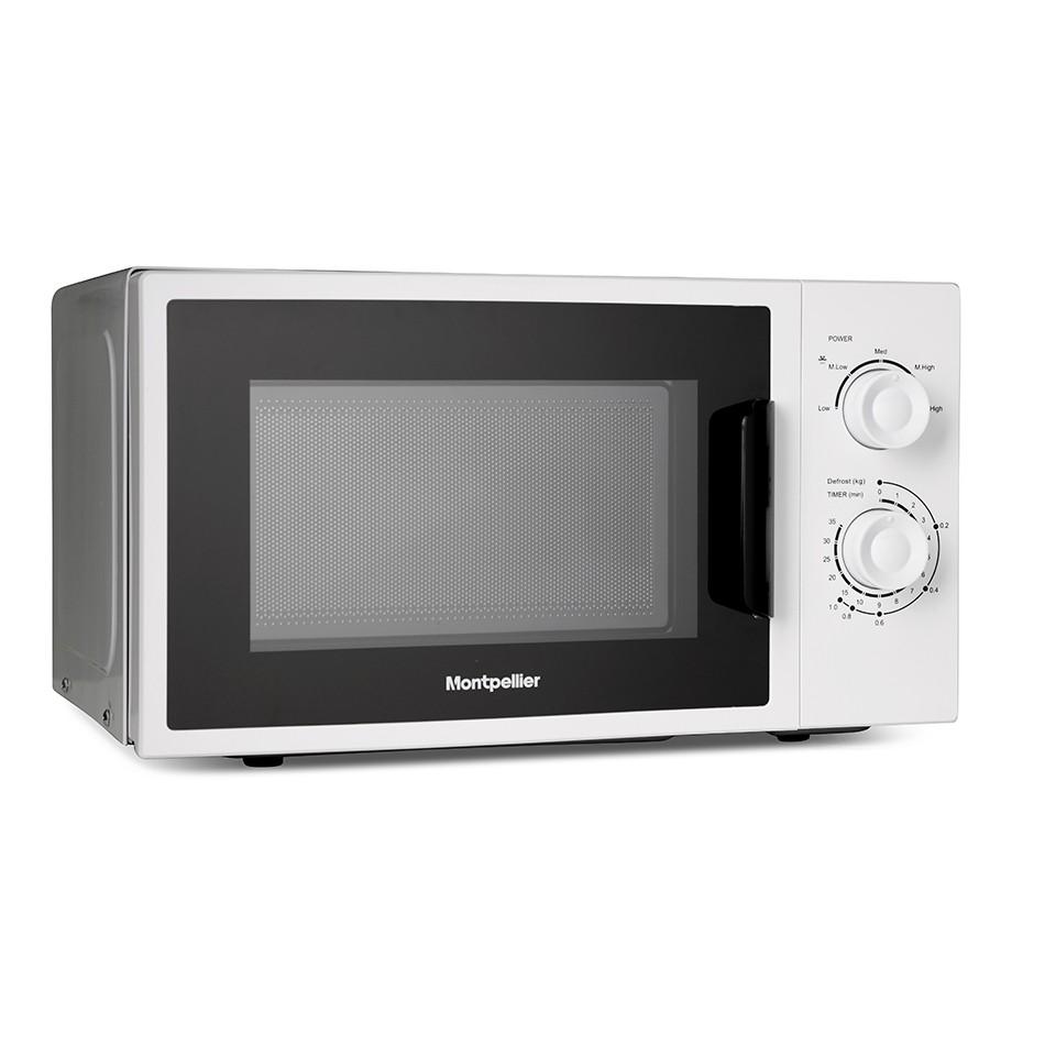 Montpellier MMW21W Microwave