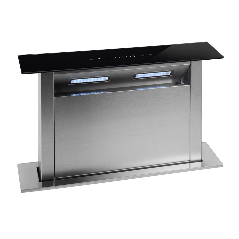 Montpellier DDCH90 Downdraft Hood