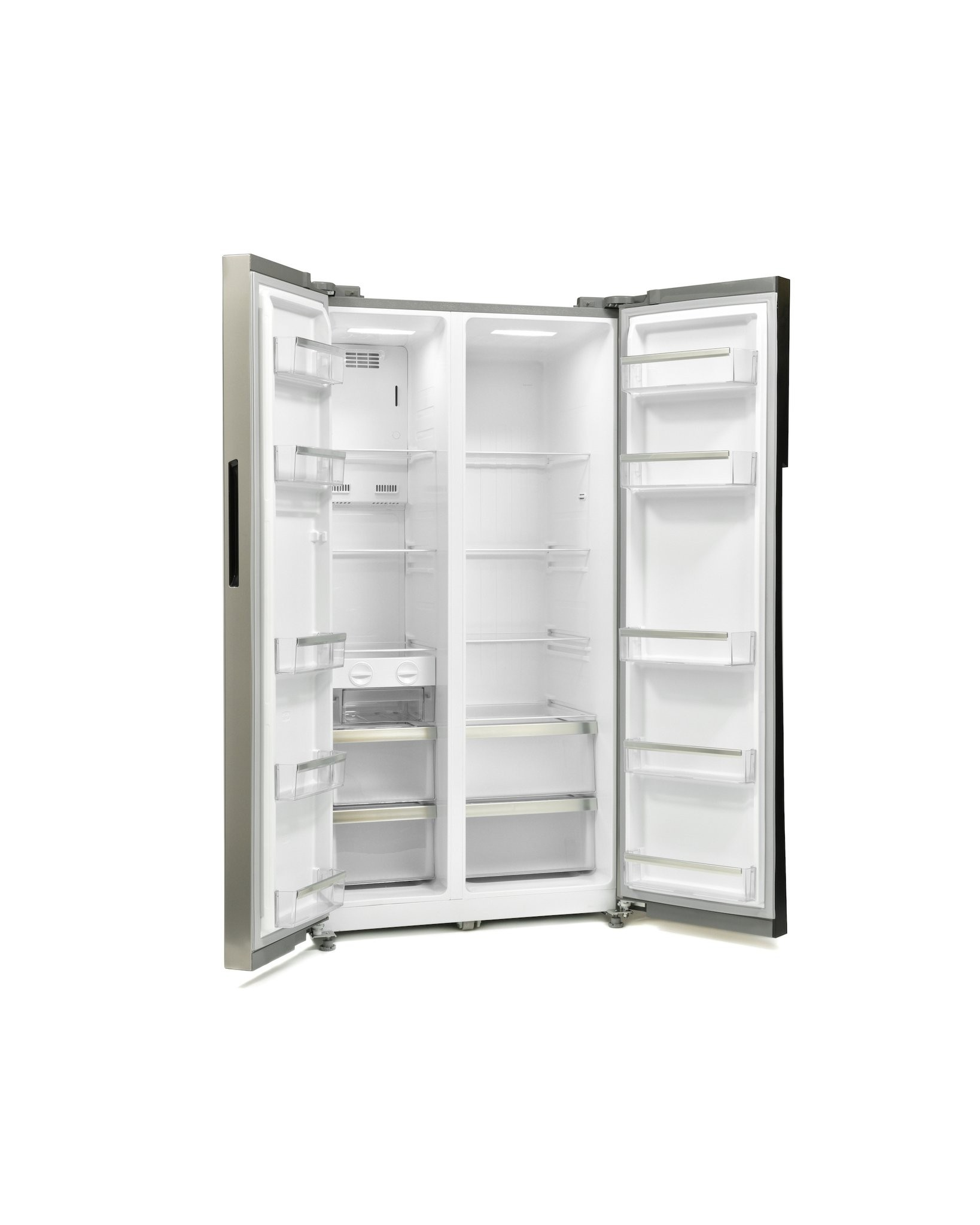Montpellier M510BX Fridge Freezer