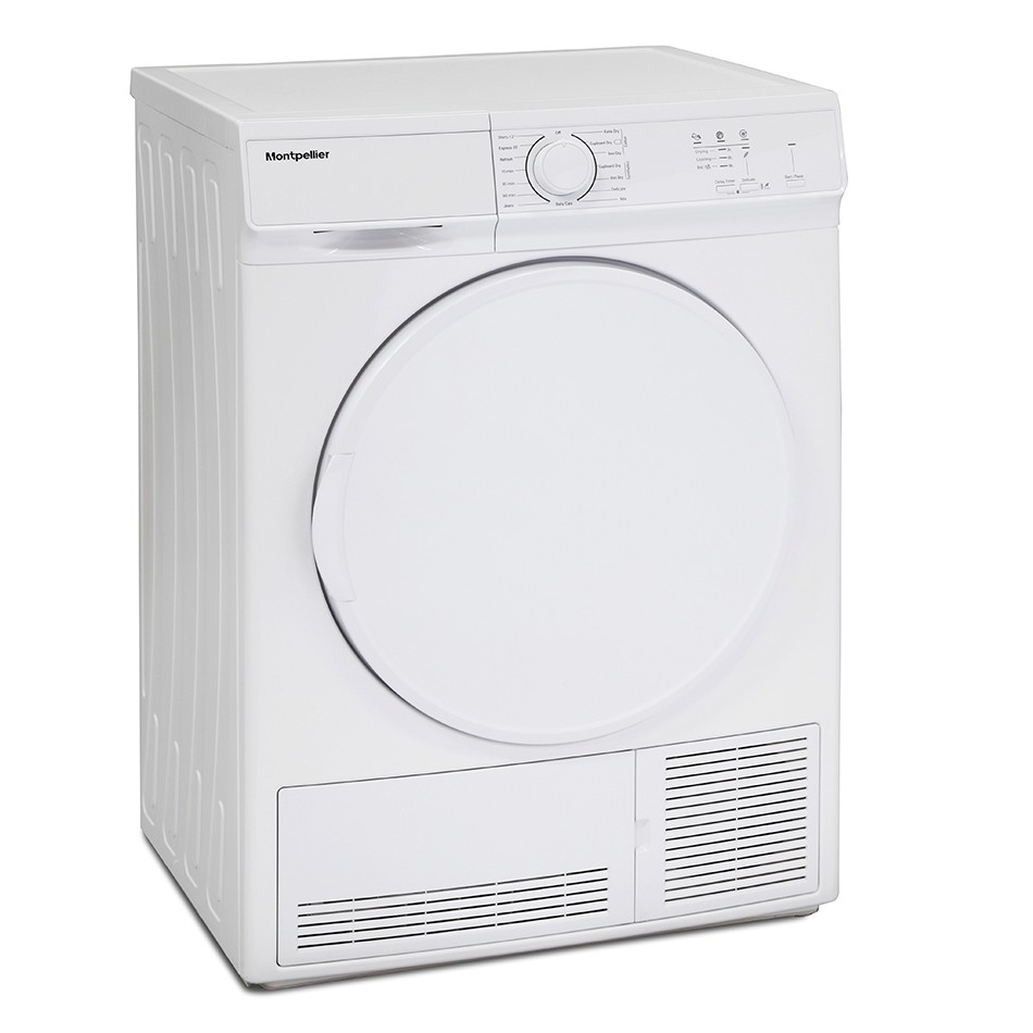 Montpellier MCD7W 7kg Tumble Dryer