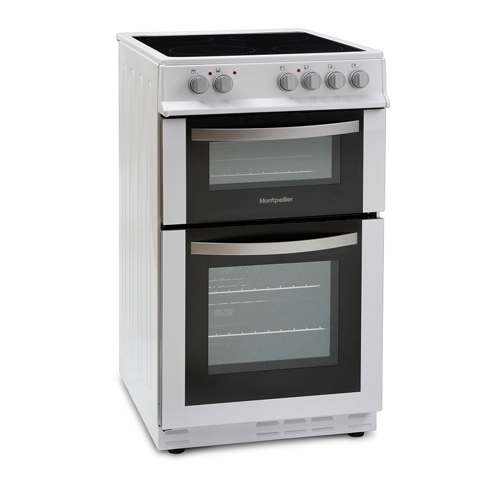 Montpellier MDC500FW Electric Cooker