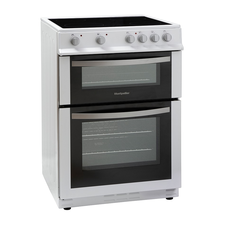 Montpellier MDC600FW Electric Cooker
