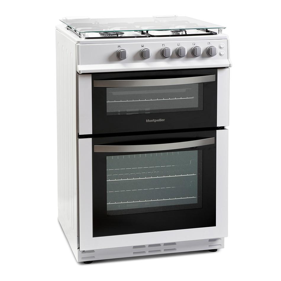 Montpellier MDG600LS Gas Cooker