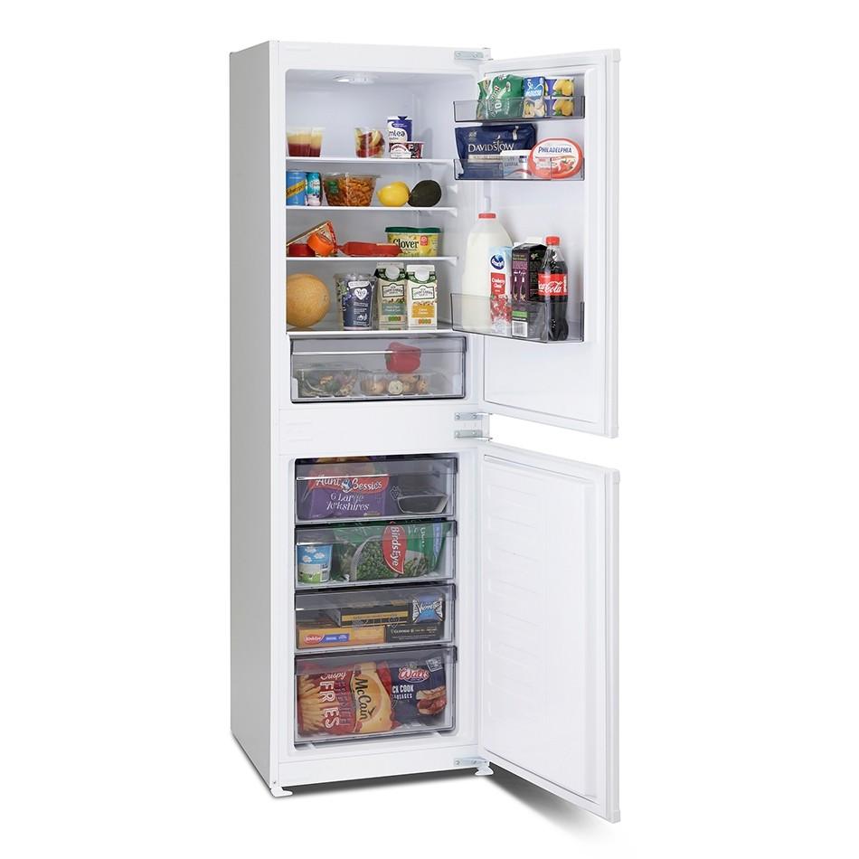 Montpellier MIFF501 Fridge Freezer