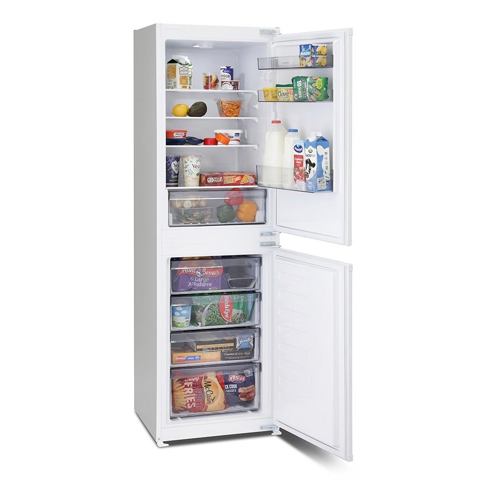 Montpellier MIFF5051F Fridge Freezer