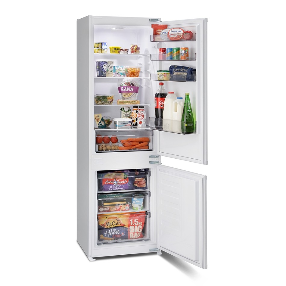 Montpellier MIFF701 Fridge Freezer