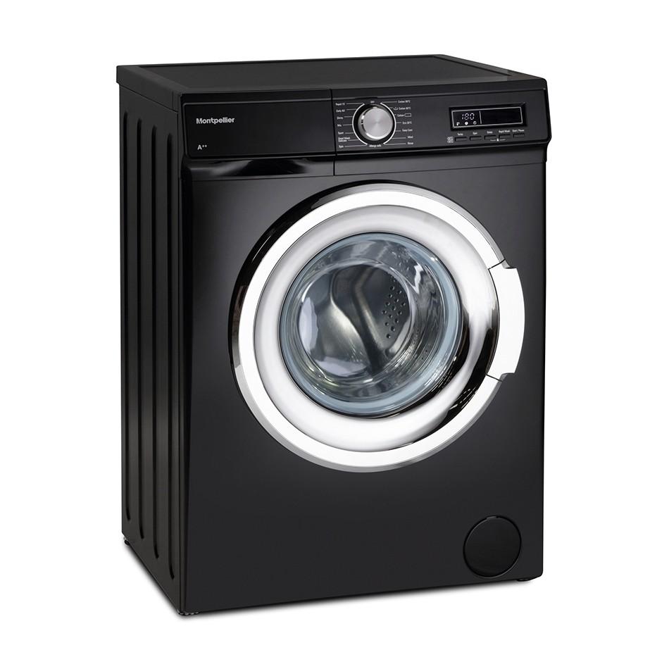 Montpellier MW7140K 7kg 1400rpm Washing Machine