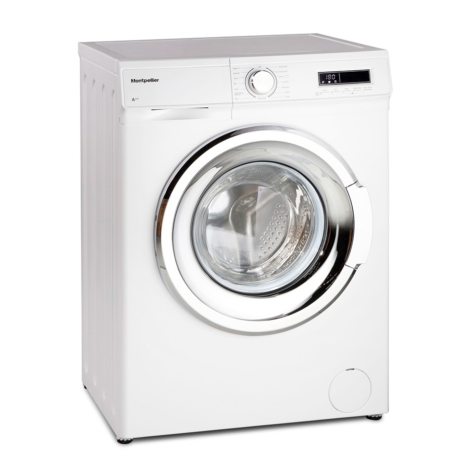 Montpellier MW7140P 7kg 1400rpm Washing Machine