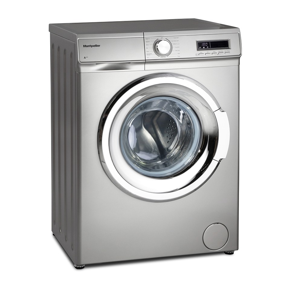 Montpellier MW7140S 7kg 1400rpm Washing Machine