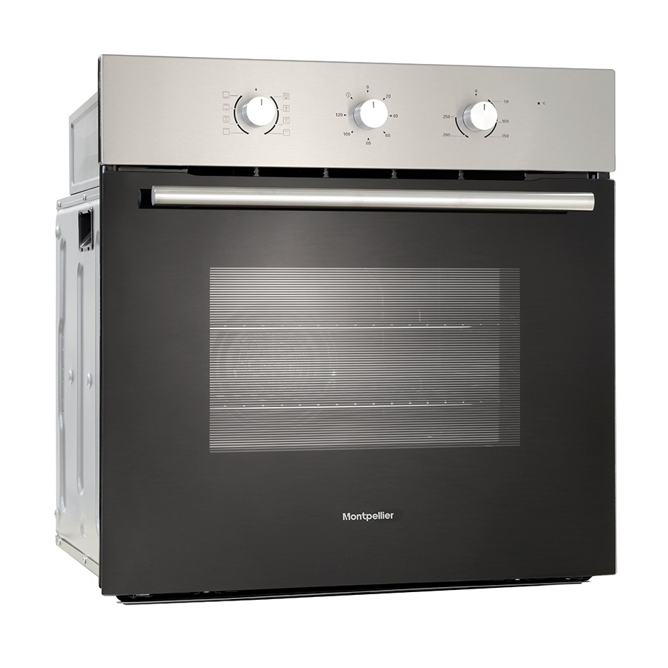 Montpellier SF066MX Single Oven