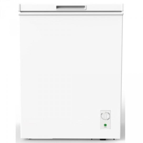 Montpellier MCF142W-ECO Chest Freezer