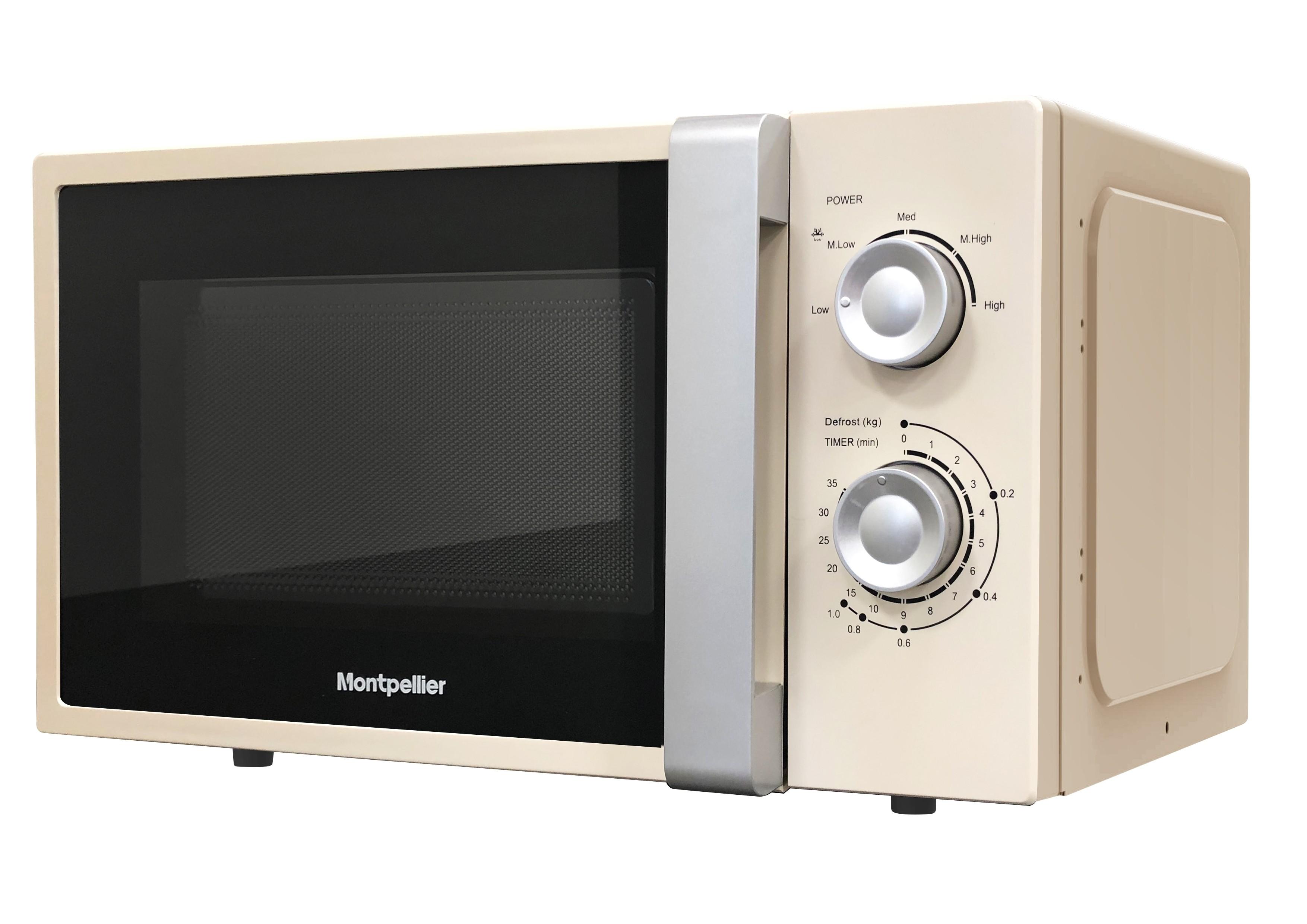 Montpellier MOR20C Microwave
