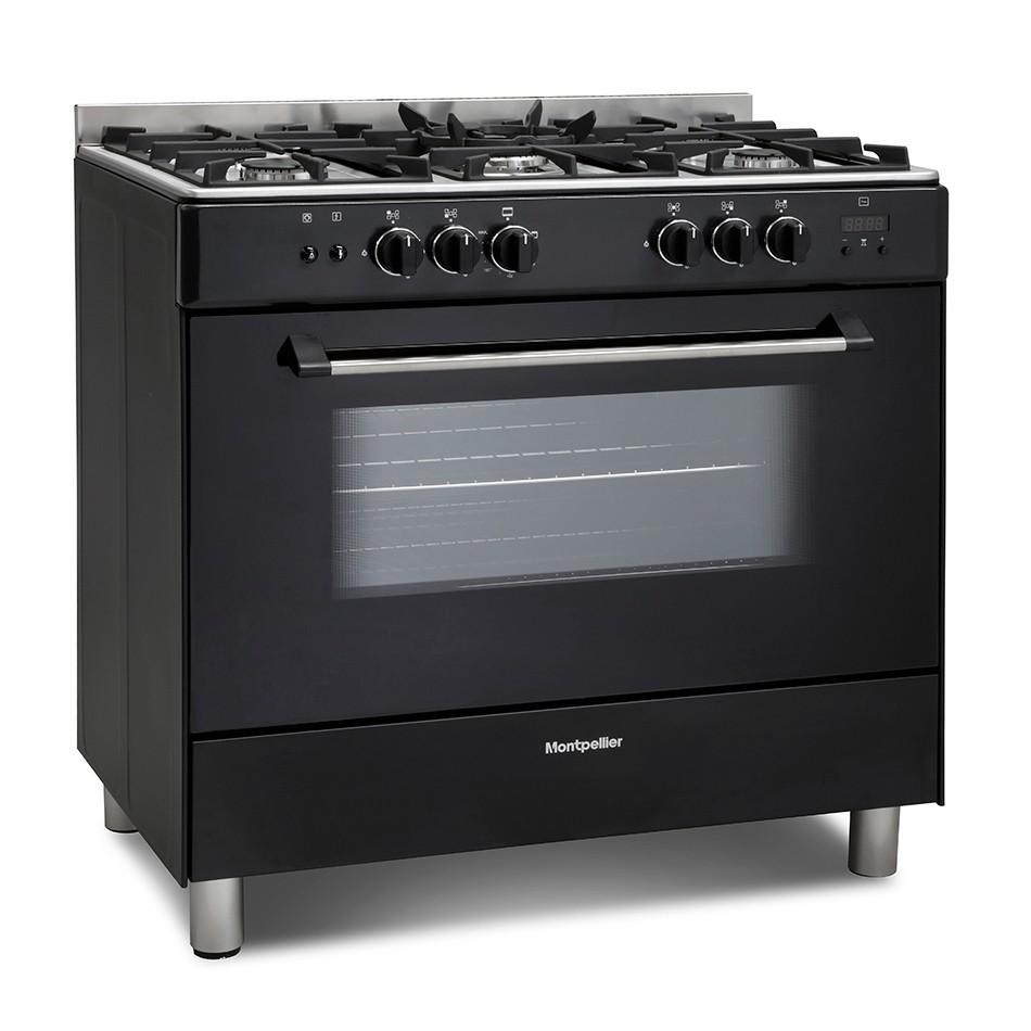 Montpellier MR91GOK Range Cooker