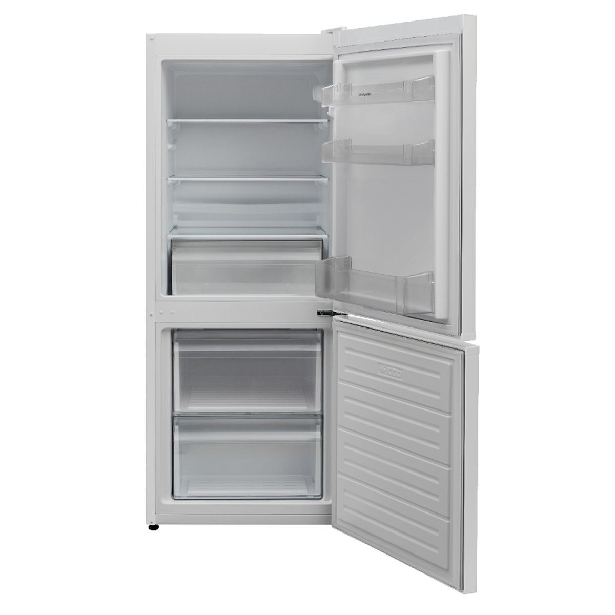 Montpellier MS137W Fridge Freezer