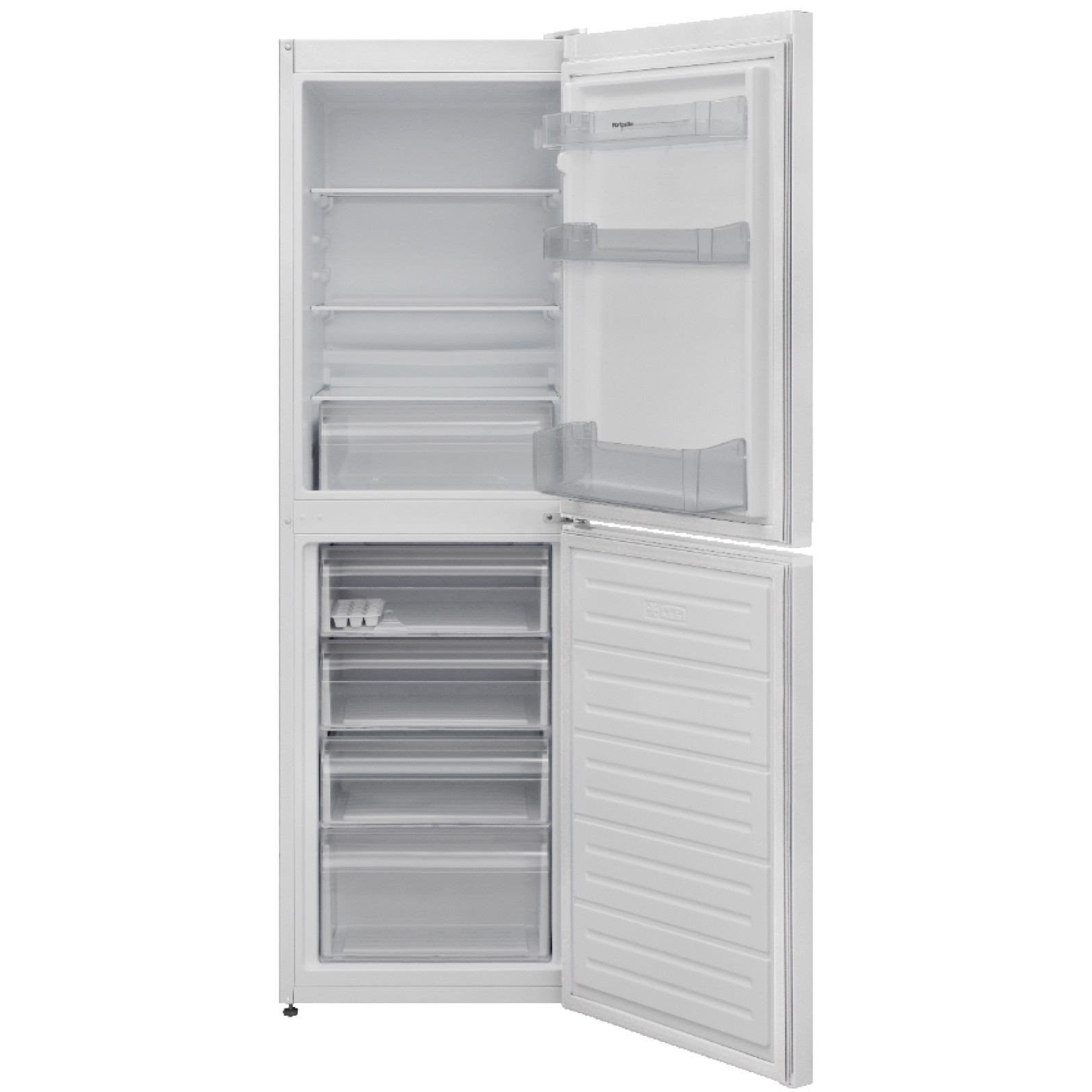 Montpellier MS166W Fridge Freezer