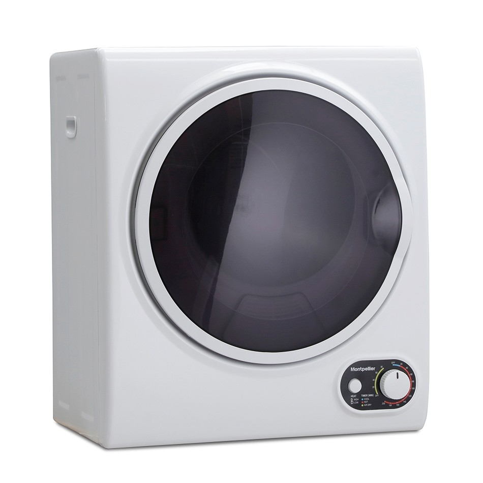 Montpellier MTD25P 2.5kg Tumble Dryer