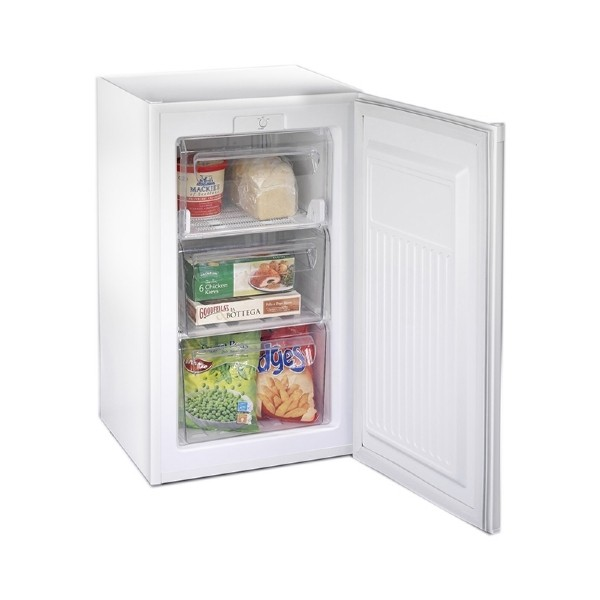 Fridgemaster MUZ4965M Under Counter Freezer