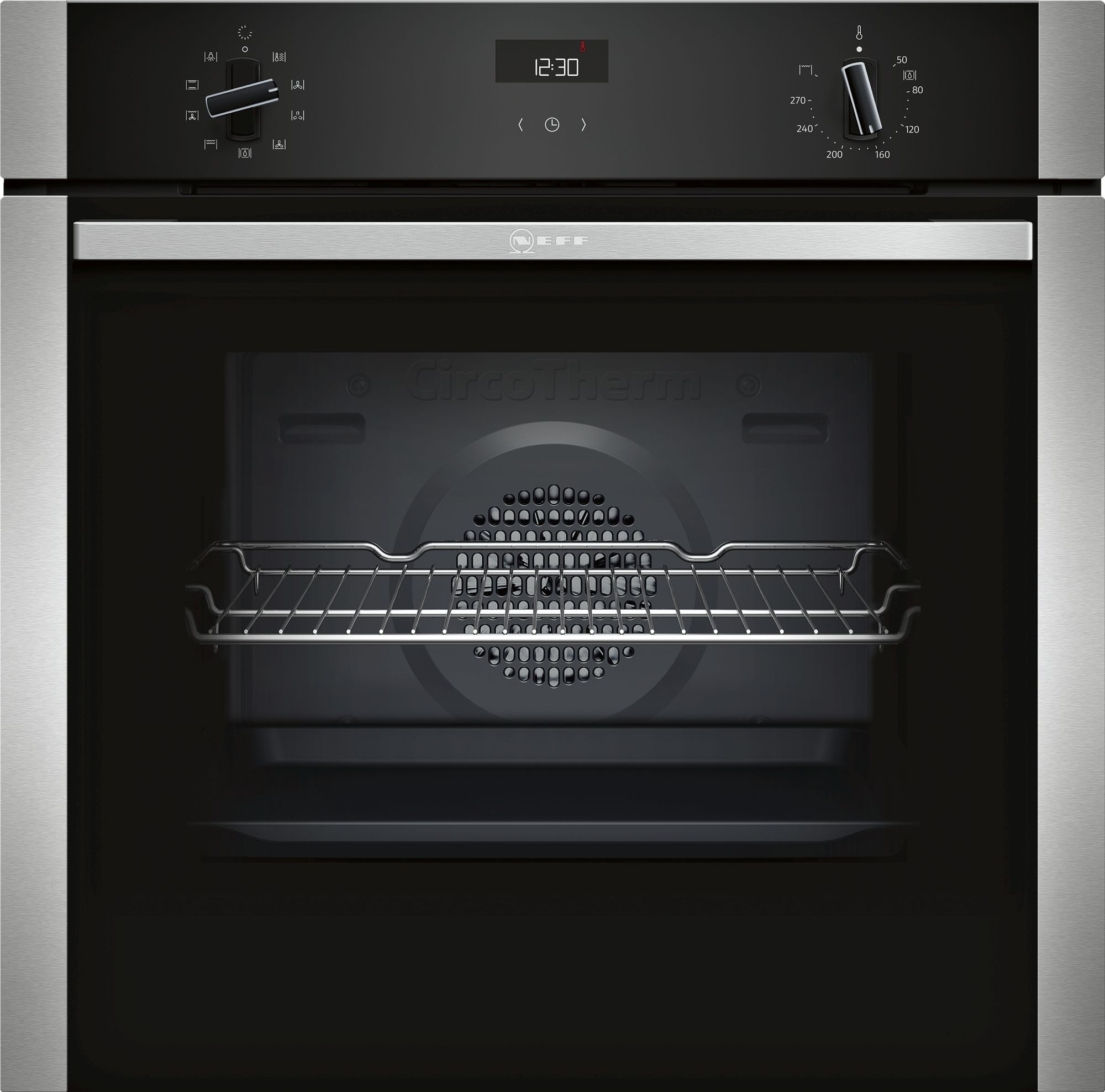 NEFF B1ACE4HN0B Single Oven