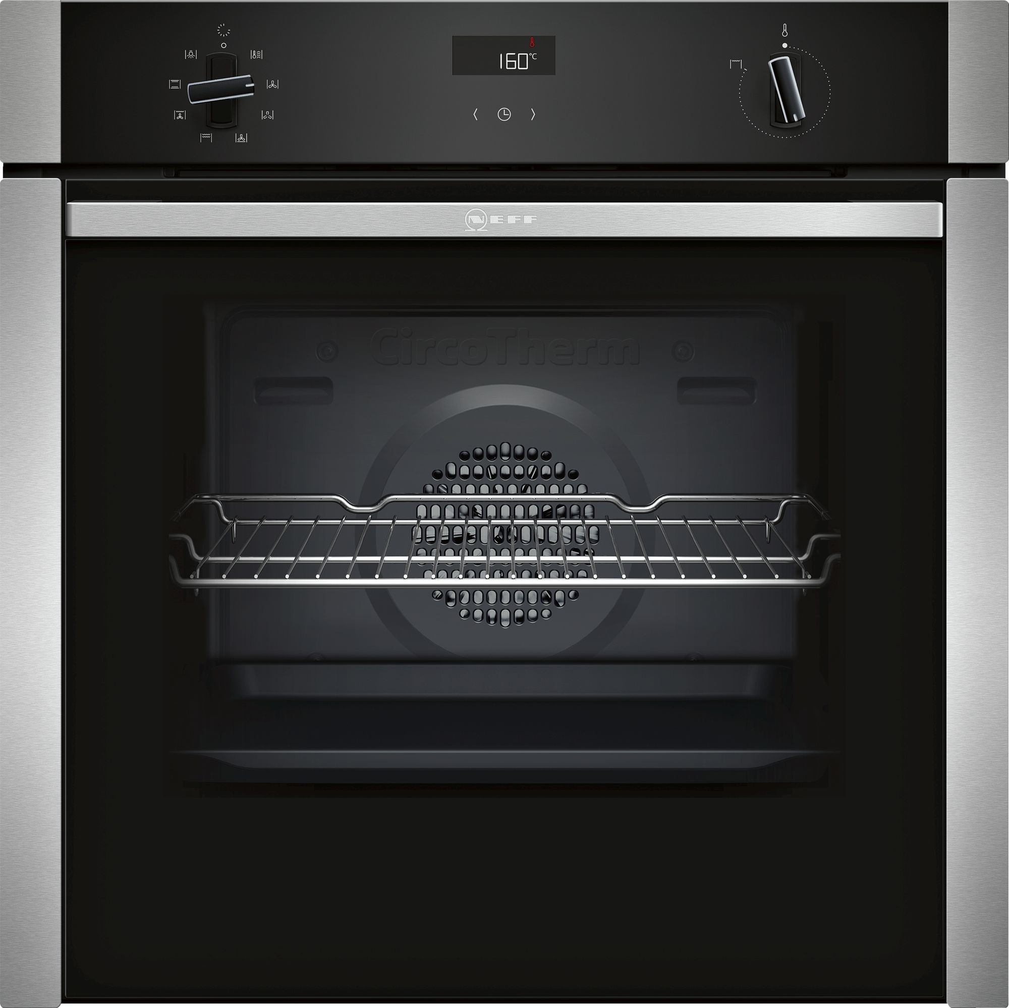 NEFF B4ACF1AN0B  Single Oven