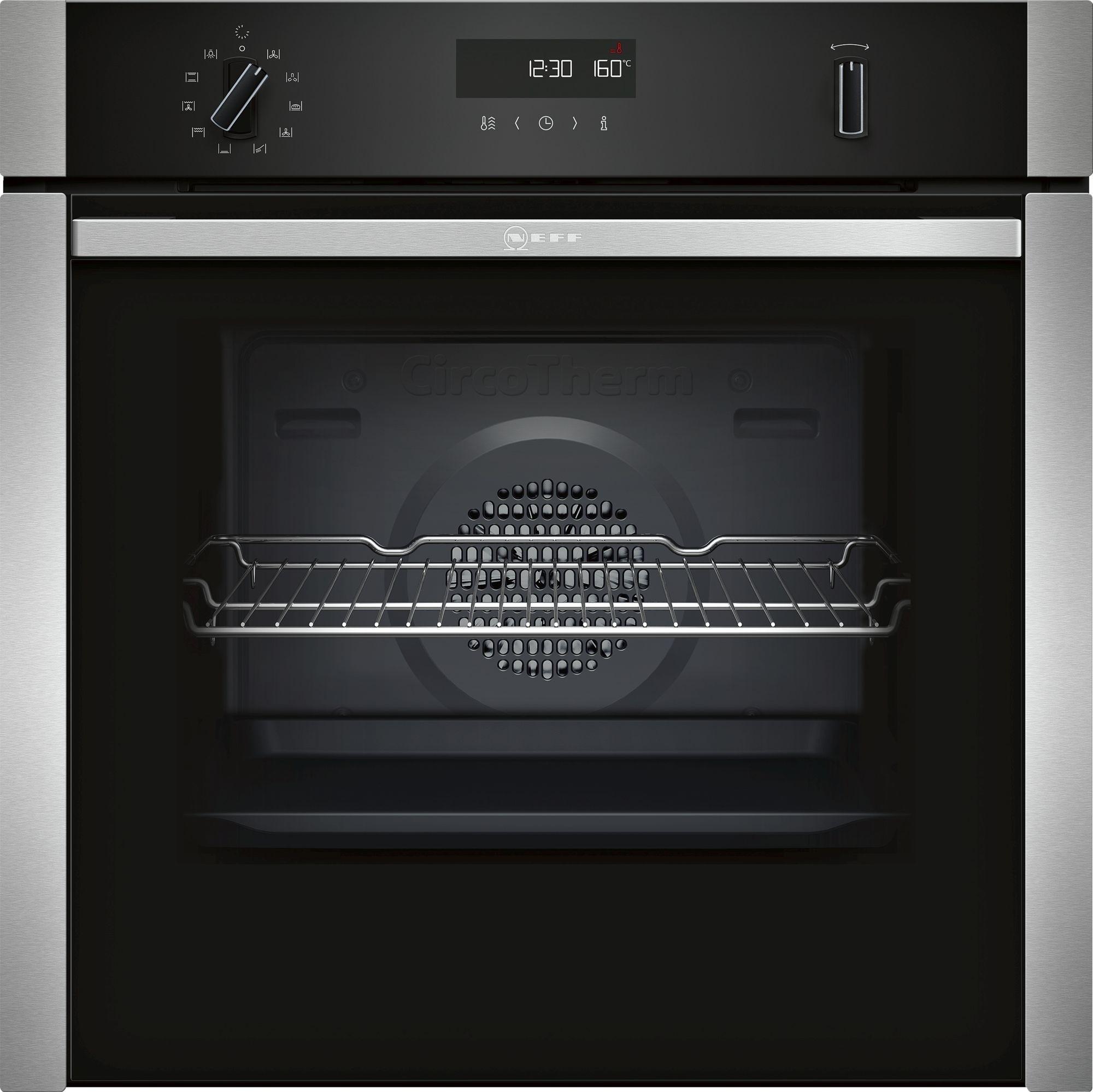 NEFF B4ACM5HN0B  Single Oven