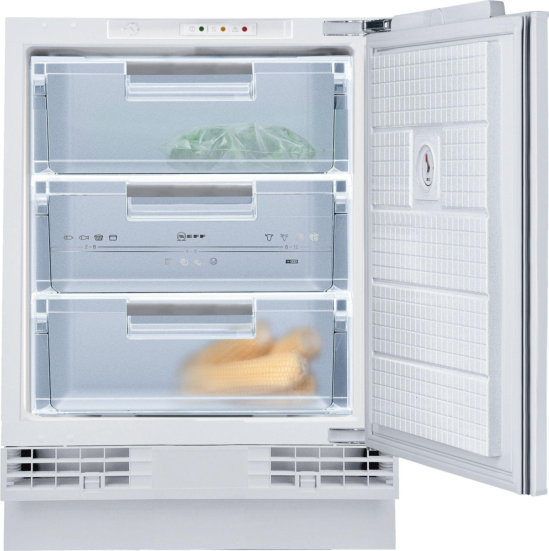 NEFF G4344X7GB Freezer