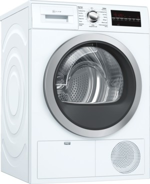 NEFF R8580X3GB 9kg Tumble Dryer