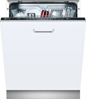 NEFF S511A50X0G Full Size Dishwasher