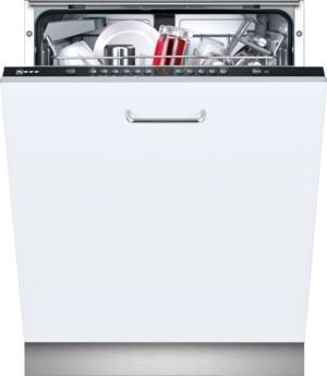 NEFF S513G60X0G Full Size Dishwasher