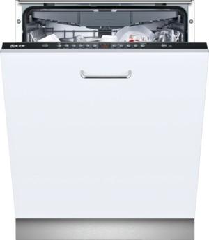 NEFF S513K60X1G Full Size Dishwasher