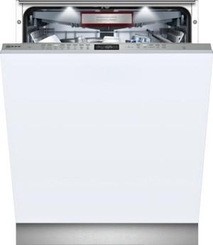 NEFF S515T80D1G Full Size Dishwasher