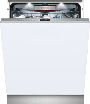 NEFF S515T80D2G Full Size Dishwasher