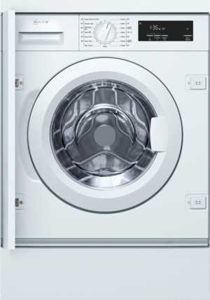 NEFF W543BX0GB 8kg 1400rpm Washing Machine