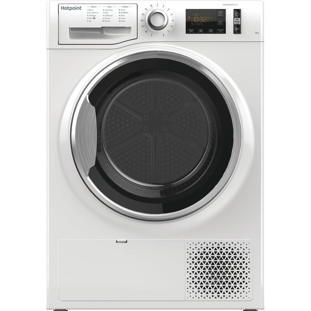 Hotpoint NTM1182XB 8kg Tumble Dryer