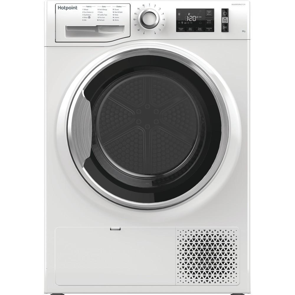 Hotpoint NTM1192SK 9kg Tumble Dryer