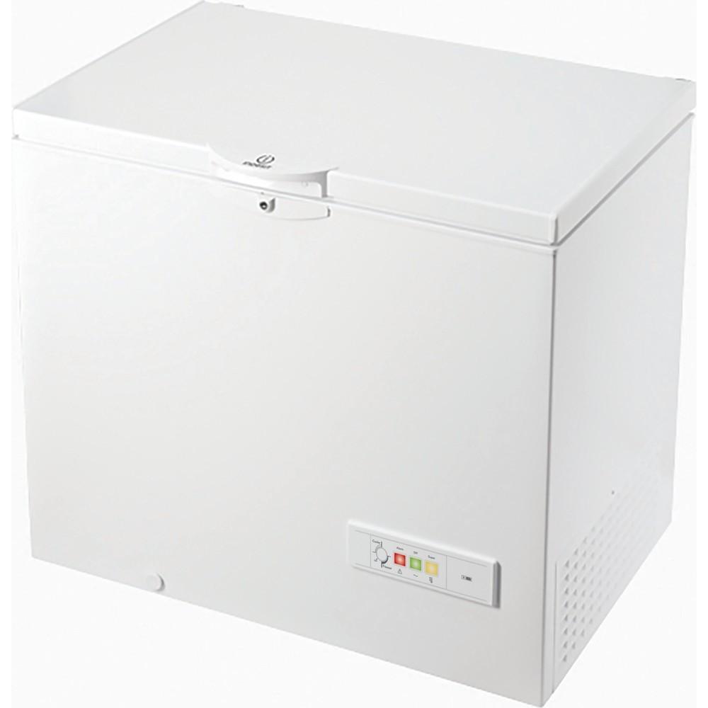 Indesit OS1A200H21 Freezer
